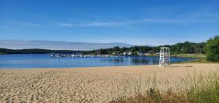 Pierce Beach 2020